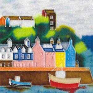 Tobermory Ceramic Tile